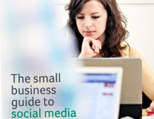 DOWNLOAD THE SMALL BUSINESS GUIDE TO SOCIAL